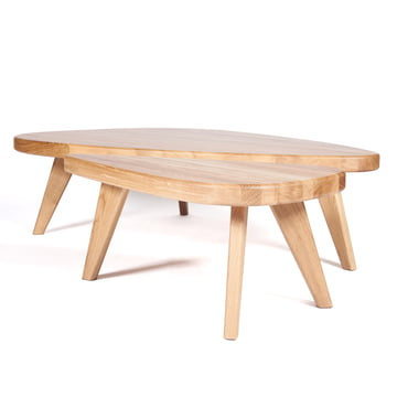The Hansen Family - Remix Collection Coffee Table