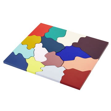 Color Puzzle by Areaware