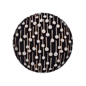 The Circular Cushion with Pop Rain Theme