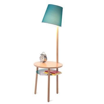 Josette Light Table by Hartô