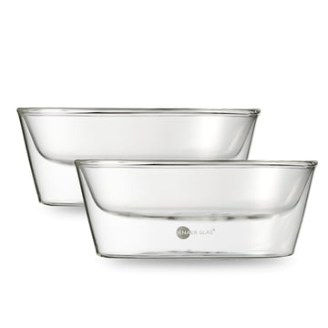 Jenaer Glas - Primo Bowl 340ml (Set of 2)
