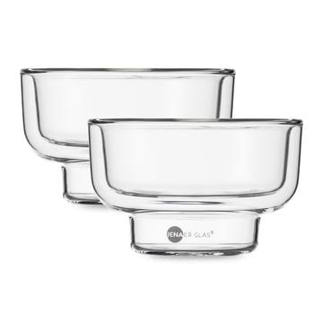 Jenaer Glas - Match Glass Bowl 300 ml (set of 2)