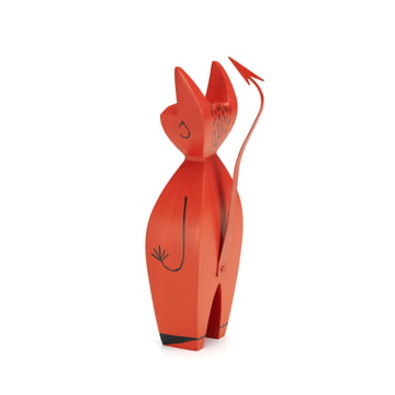 The Wooden Dolls Little Devil by Vitra