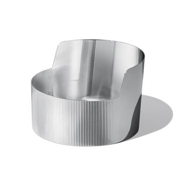 Georg Jensen - Urkiola Bowl, Stainless Steel, Ø 20cm