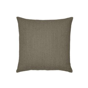 Soft Modular sofa cushions 40 x 40 cm from Vitra in warm grey (Laser 05)