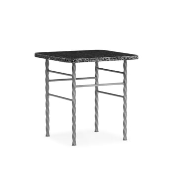 Terra Table Small by Normann Copenhagen in Grey