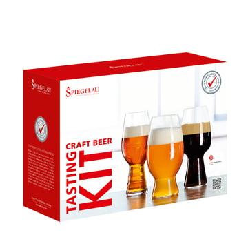 Craft Beer Tasting Kit by Spiegelau