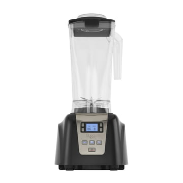 Bianco - Piano High-Performance Blender, black