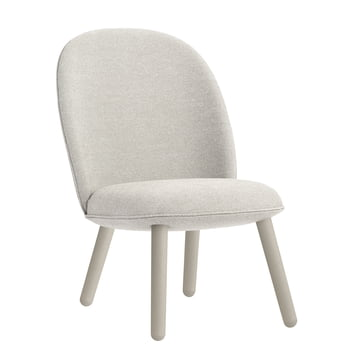 Normann Copenhagen - Ace Lounge Chair Nist, beige