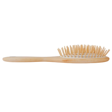 Hay - Hairbrush in round shape