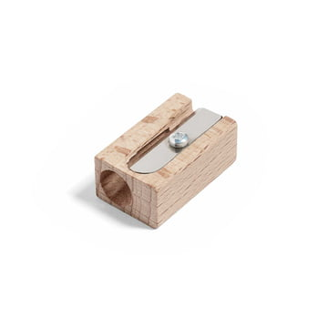 Hay - Point Pencil Sharpener, single