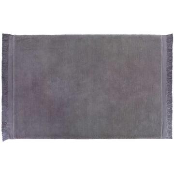 Hay - Raw Rug 200 x 300cm, grey