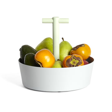 General Bowl as a Fruit Bowl