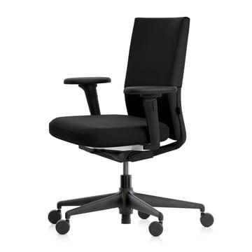 Vitra - ID Soft, nero / basic dark