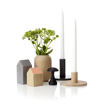 The applicata - Simplicity Candleholder