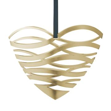 Tangle Heart Door Jewellery by Stelton