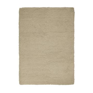 Velvet 200 x 300 cm by nanimarquina in Grey