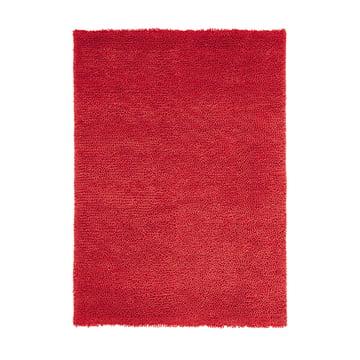 Velvet by nanimarquina in red