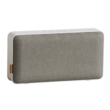 MOVEit - Wi-Fi & Bluetooth Speaker by Sack it in Concrete