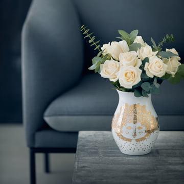 Vase Felicia by Bjørn Wiinblad