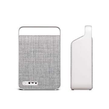 Vifa - Oslo Loudspeaker, pebble grey