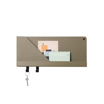 Folded Shelf Small by Muuto :
