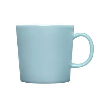 Iittala - Teema Cup with Handle 0.3 l, light blue