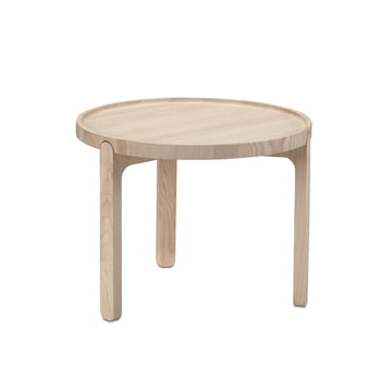 Indskud Tray Table Ø 45 cm by Skagerak