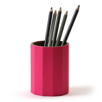 Karimoku New Standard - Colour Bin, small, pink
