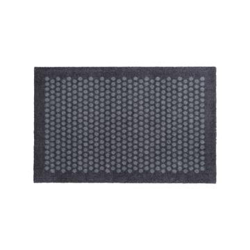 tica copenhagen - Dot Doormat, grey, 60 x 90 cm