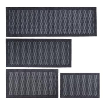 The tica copenhagen - Dot Doormat in grey