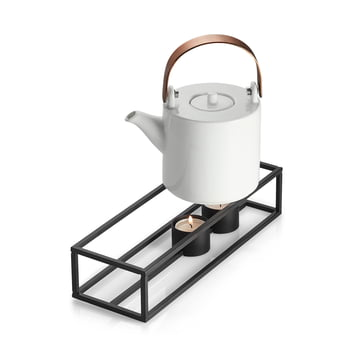 Cubo Teapot Warmer by Philippi