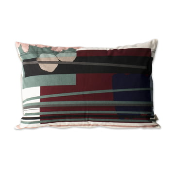 Colour Block Cushion Large 3 from ferm Living