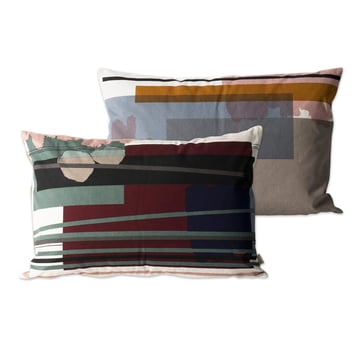 Colour Block Cushion Large 4 from ferm Living