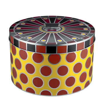 Circus All-Purpose tin 1 by Alessi