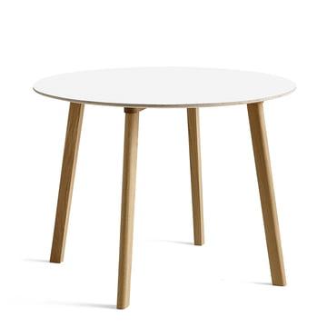 Hay - Copenhague CPH Deux 220 Table, white