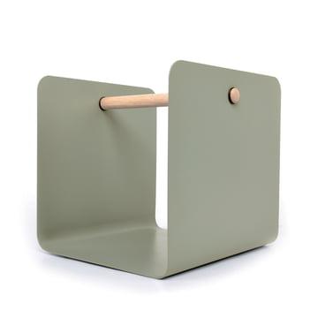 XLBoom - Flow, green
