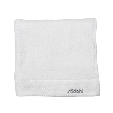 Comfort Guest Towel 40 x 60 cm from Södahl in white