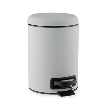 Mono waste bin by Södahl in grey