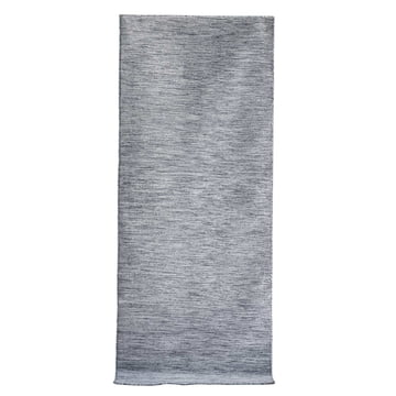 Menu - Norm Rug rectangular, dark stone