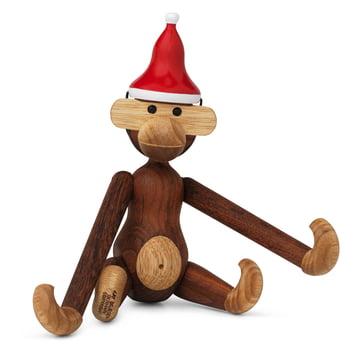 Kay Bojesen - Santa's Cap and Monkey
