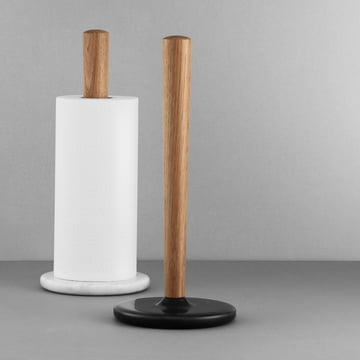 Craft Kitchen Roll Holder by Normann Copenhagen