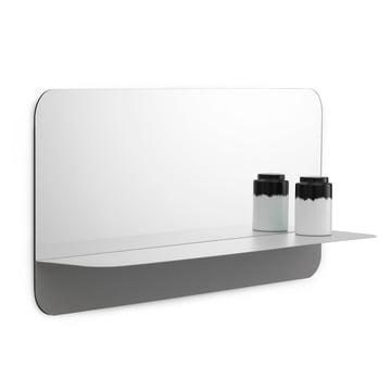 Horizon Mirror horizontal by Normann Copenhagen