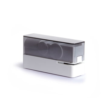 Flow Stapler by Lexon in White