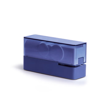 Flow Stapler by Lexon in Blue