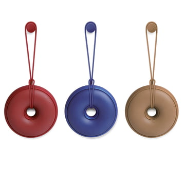 Hoop Bluetooth Speaker in Different Colours