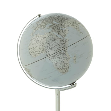 emform - Standing globe Sojus, white