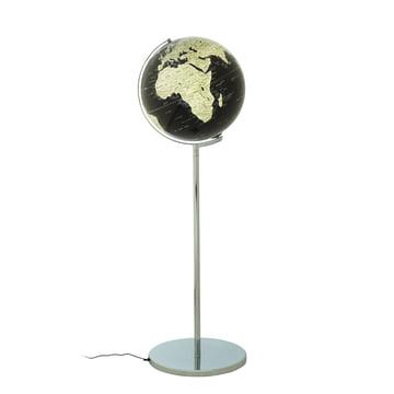 emform - Standing globe Sojus, black