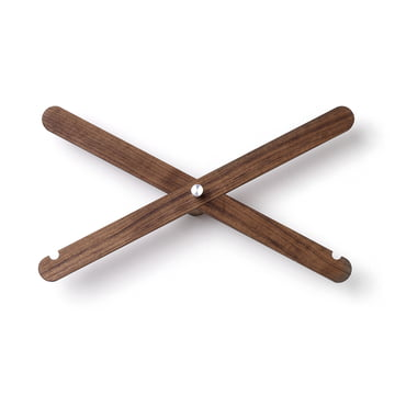 Coat rack simply x side by side in the shop for Garderobe stander