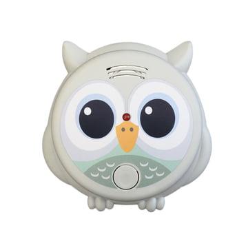 The Flow - Smoke Detector, Mr. Owl